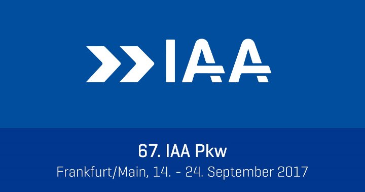 Quadix erneut auf der IAA in Frankfurt